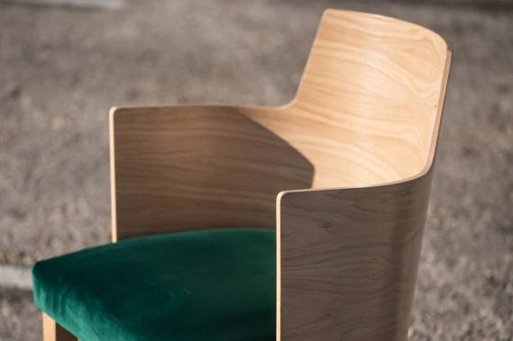 opremanje stolicama - Linea Milanovic