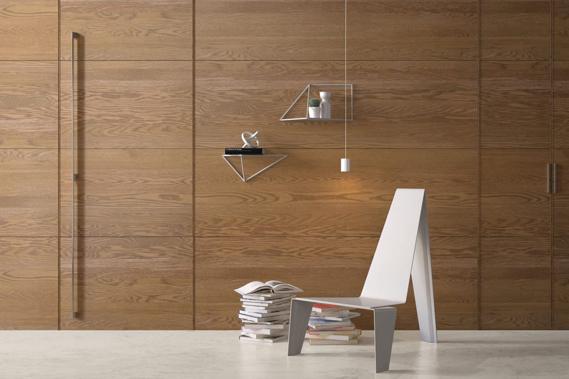 Drvene zidne obloge - Linea Milanovic