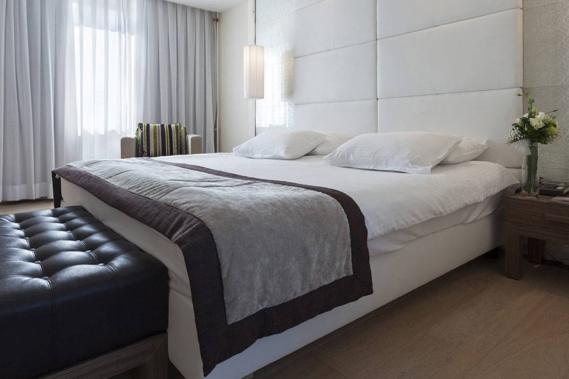Uređenje hotela - Linea Milanovic