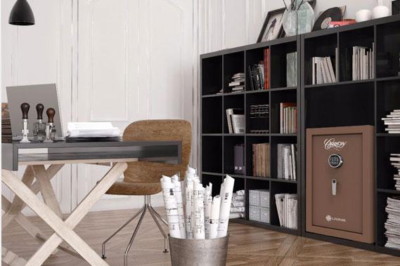 Enterijer office-a i kancelarijski nameštaj - Linea Milanovic