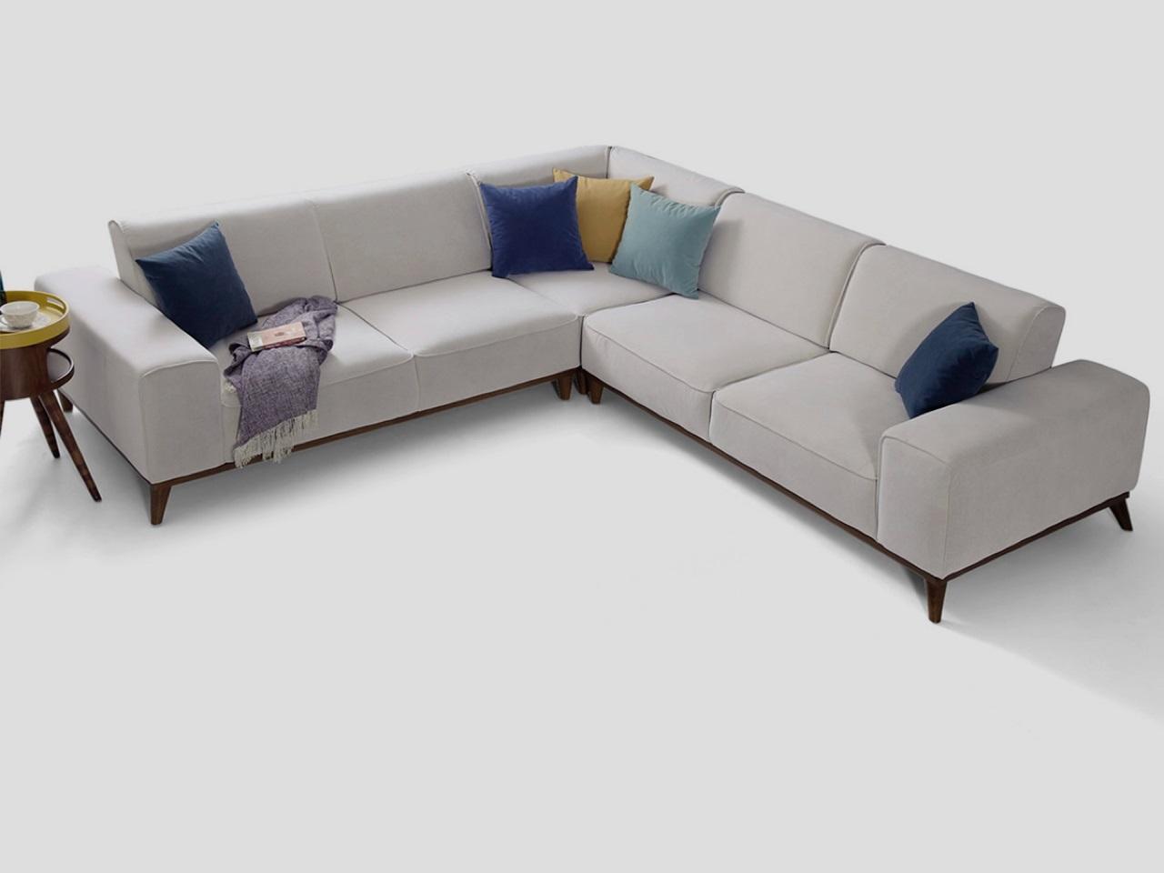 Ugaone Garniture - Linea Milanovic