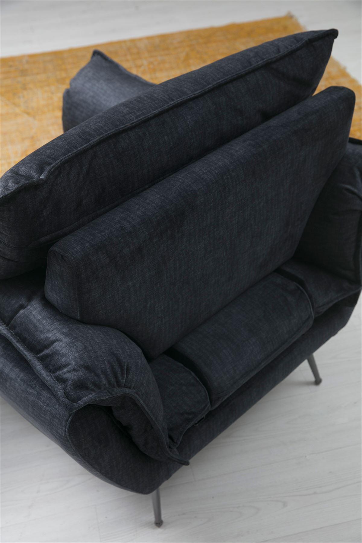 Duke fotelja 3
